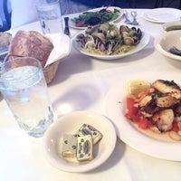 Photo taken at Buon Gusto Restaurant by Mina K. on 3/30/2017