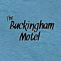 Photo taken at The Buckingham Motel by The Buckingham Motel on 5/30/2014