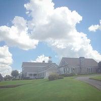 Photo taken at Hamilton Mill Golf Club by Carlos A. on 9/11/2014