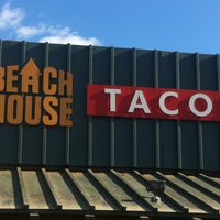 Photo taken at Beach House Tacos by Jerry D. on 12/30/2012