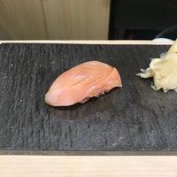 7/3/2018にSuzy T.がOmakase Room by Tatsuで撮った写真