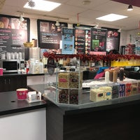Photo taken at Maggie Moo's Ice Cream & Treatery by Willo G. on 1/9/2017