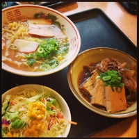 Photo taken at めし処 いも膳 泉大津店 by happy s. on 1/14/2013