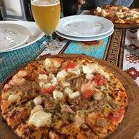 Photo taken at Çınarlar Pide Pizza by Mesut E. on 4/1/2017