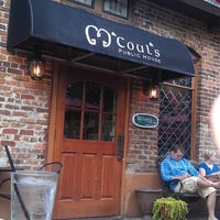 Photo taken at M'Coul's Public House by Daniel M. on 7/4/2013