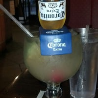 Photo taken at Poblano's Mexican Bar & Grill by Daniel M. on 7/4/2014