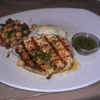 Photo taken at Bonefish Grill by Daniel M. on 1/19/2013