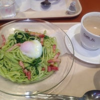 Photo taken at イタリアン・トマトカフェジュニア 町田北口店 by D3 に. on 6/29/2014