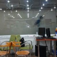 Photo taken at Vip Dijital Baski Merkezi by Beyza on 6/13/2014