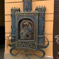 Photo taken at Старий Краків by Ilona D. on 10/5/2014