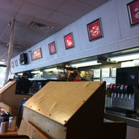 Photo taken at Omelet Shoppe by Amber T. on 11/18/2012