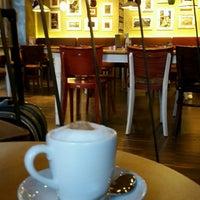 Photo taken at Balzac Coffee by Vesna G. on 11/6/2016
