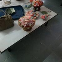 Photo taken at ห้องเรียนประดิษฐ์1 by kie f. on 9/4/2014