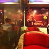 Photo taken at Cafe Coffee Day by Ravikiran A. on 1/20/2013