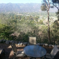 Photo taken at Ojai Retreat by Jessica B. on 3/18/2014