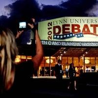 10/24/2012에 Azra Aysegul O.님이 Lynn University에서 찍은 사진