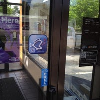 Photo taken at Taco Bell by Ilya R. on 6/21/2014