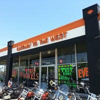 Gateway Harley-Davidson - 7 tips
