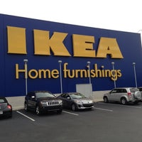 Photo taken at IKEA by Robby T. on 10/27/2012