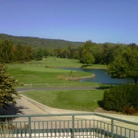 Photo taken at Evergreen Country Club by TJ on 10/12/2012