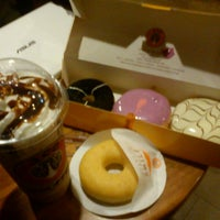 Photo taken at J.Co Donuts & Coffee by Dhietya P. on 5/3/2013