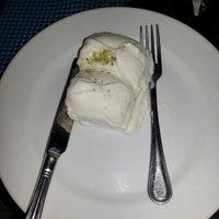 Photo taken at Balım cafe pastane by Merve A. on 7/2/2014