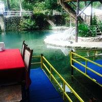 Photo taken at Cennet Vadisi by Derya K. on 8/7/2014
