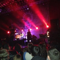 Photo taken at The Fillmore Silver Spring by Juliana G. on 3/24/2013