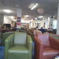 Photo taken at The Common Room (LUU) by John T. on 10/26/2012