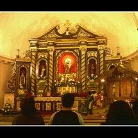 Photo taken at Santuario de San Antonio Parish by KCee d. on 1/1/2013
