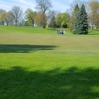 Photo taken at Hawthorne Hills Golf Course by David H. on 5/11/2017