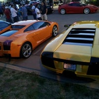 Photo taken at KC Trends Motorsports South by Pat E. on 9/22/2012
