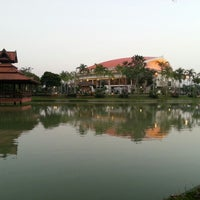 Photo taken at Horizon Village And Resort Chiang Mai by Aloh H. on 1/10/2013
