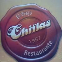 Foto tomada en El Viejo Chiflas por Jairo S. el 12/20/2012