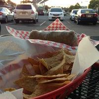 Photo taken at La Pasadita Taco Shop by Brian M. on 6/4/2013