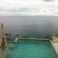 Photo taken at Hotel Margherita by Erin T. on 9/15/2013