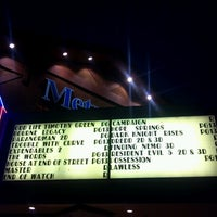 Photo taken at MetroLux 14 Theatres by Raphael P. on 9/24/2012