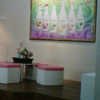 Photo taken at Rumah Cantik Citra by Elysia P. on 6/15/2013