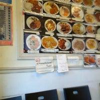 Photo taken at Hawaii BBQ Restaurant by Arthur C. on 7/14/2013