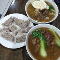 Photo prise au Lan Zhou Handmade Noodle & Dumpling par Ricky W. le10/6/2018