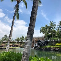 Photo taken at Lagoon Grill by Maria R. on 5/6/2018