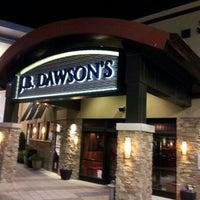 Photo taken at J.B. Dawsons by Bryan H. on 5/22/2013