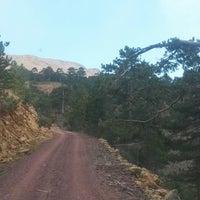 Photo taken at Yer Belli Degil . by murat h. on 9/13/2014