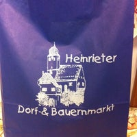 Photo taken at Sporthalle Unterheinriet by Thomas M. on 10/19/2014