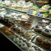 Photo taken at Central Continental Bakery by Stacey B. on 2/12/2013