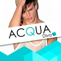 Photo taken at Acqua Diva by Acqua Diva D. on 6/3/2014