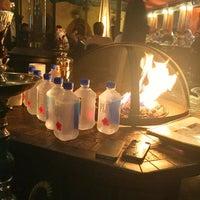 Photo taken at Liwan Restaurant & Hookah Lounge by Sultan . on 7/12/2015