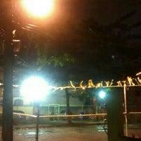 Photo taken at Fim de Linha Vale dos Lagos by Luis A. on 8/7/2014