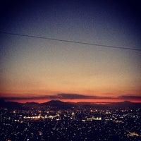 Photo taken at Lomas de Valle Dorado by Jorge R. on 1/29/2013