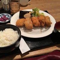 Photo prise au ビアレストラン ぱる亭 par mikage le2/10/2018